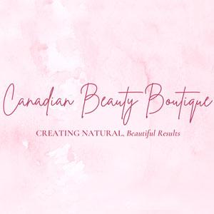 Canadian Beauty Boutique