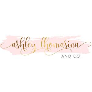 Ashley Thomasina