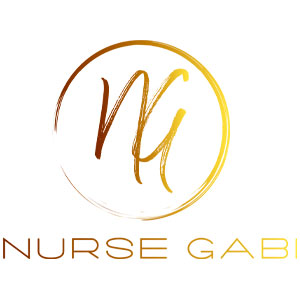 Cosmetic Nurse Gabi
